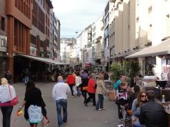 Basel Innenstadt