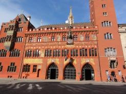 Rathaus - Wunderbar anzusehen
