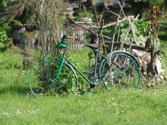 Alternative zu unseren Rädern