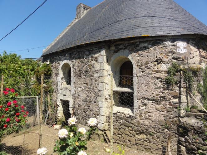 Häuser aus Stein